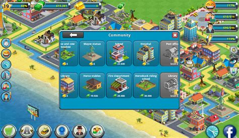 house builder game city island 2 building story sim town builder android