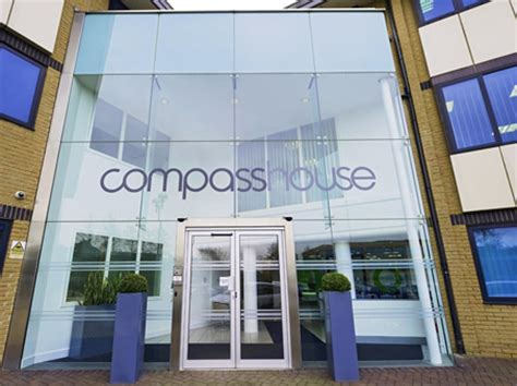 compass house compass house cambridge the office providers 174