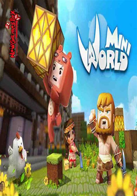 mini games full version free download for pc mini world block art free download full version pc setup