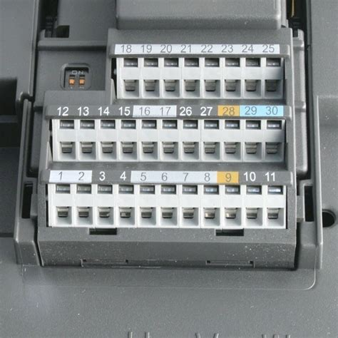siemens vfd wiring diagram 28 images beautiful vfd