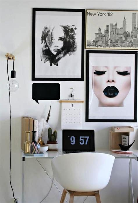 black decor black and white classic decor design girl room