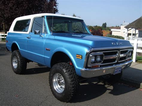 1972 gmc jimmy 72 gmc jimmy 4x4 for sale autos post