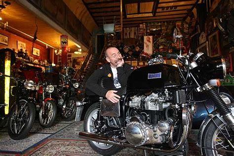 Horst Lichter Schnitzeljagd Motorrad by Bilder Zu Besuch Bei Horst Lichter Motorradonline De