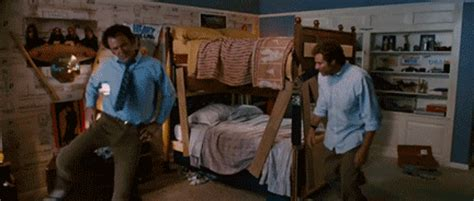 Step Brothers Bunk Bed So Much Room For Activities