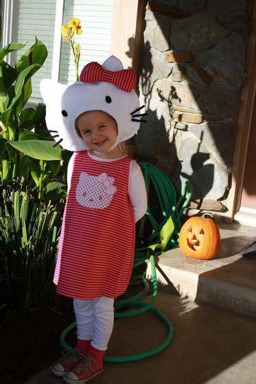 hello kitty toddler halloween costume best 25 hello kitty dress ideas on pinterest hello