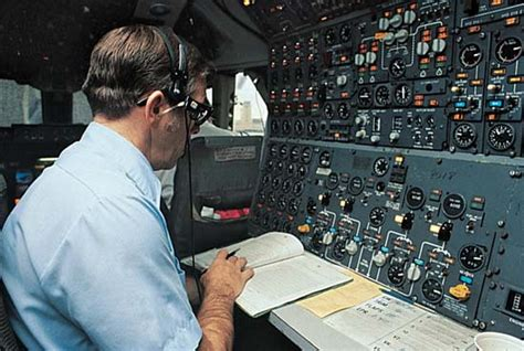 cockpit flight engineer panel encyclopedia children s homework help
