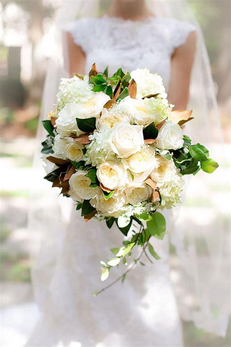 Simple Spring Wedding Dress