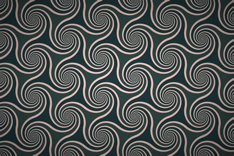 pattern in art free spiral triangle entwine wallpaper patterns