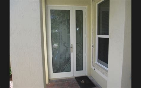 Entry Doors High End Impact Windows Doors High End Exterior Doors