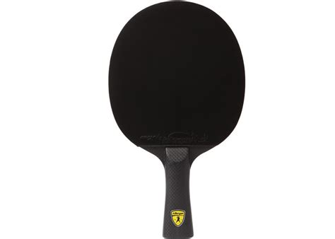 Raket Pingpong stilo7 svr limited edition table tennis racket killerspin