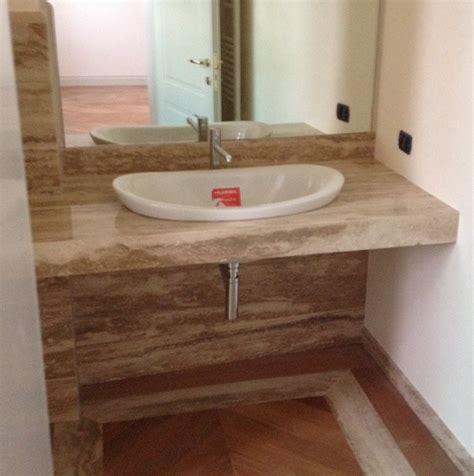 bagno in marmo travertino travertino per tutti gli usi lavorazioni in marmo