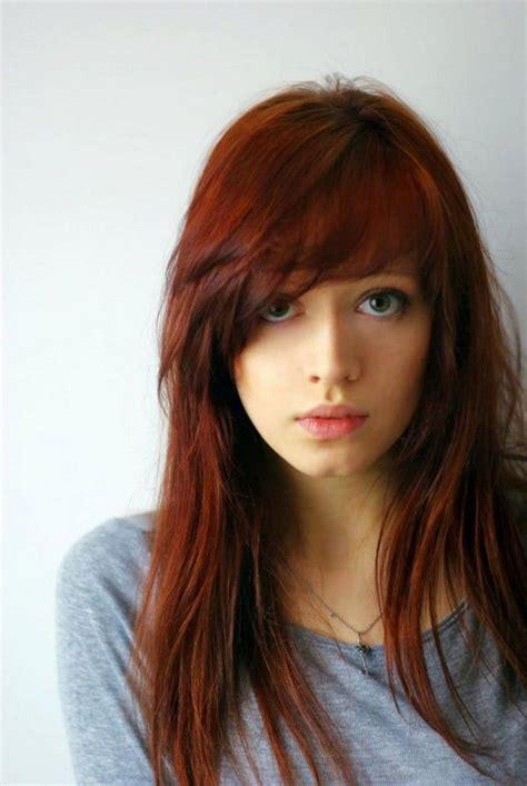 round face bang or no bang straight hairstyle with side bangs on round face with side