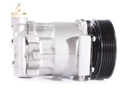 jeep xj sport new air conditioning compressor ac 94 01 a c con ebay