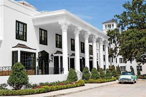 the white house biloxi 8 the white house hotel the south s best new hotels southern living