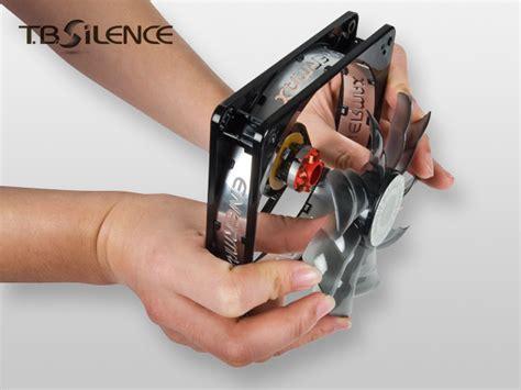 Enermax T B Silence 14cm enermax ventola t b silence 14cm abaco