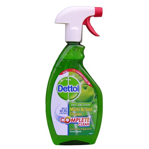 DETTOL COMPLETE CLEAN Spray [PG1025]   £2.99 : Chaucer