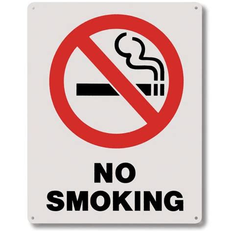 no smoking sign location fire safety equipment new york chase fire products inc