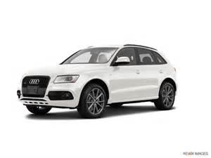 Audi Q5 Ta 2016 Audi Q5 Ibis White Ta16 386