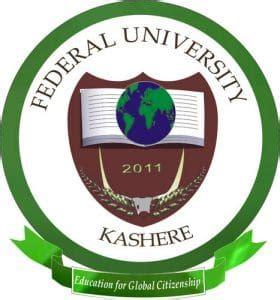 federal university kashere post utme screening form – 2017
