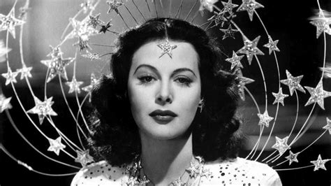 movie reviews bombshell the hedy lamarr story by nino amareno bombshell the hedy lamarr story review variety