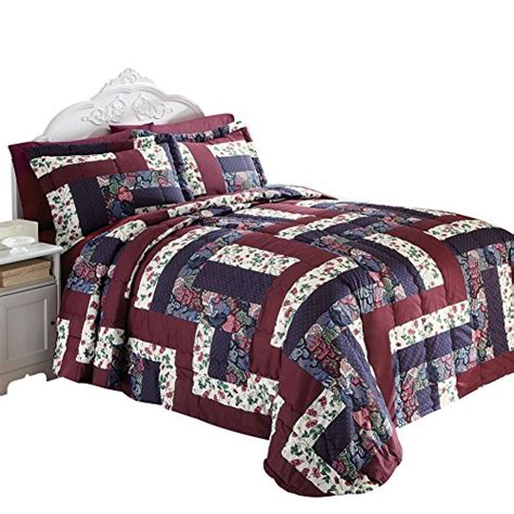 Patchwork Bedspreads For Sale - top best 5 patchwork bedspread for sale 2017 product
