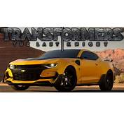 Bumblebee Transformers The Last
