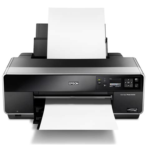 epson stylus photo r3000 a3 colour inkjet printer