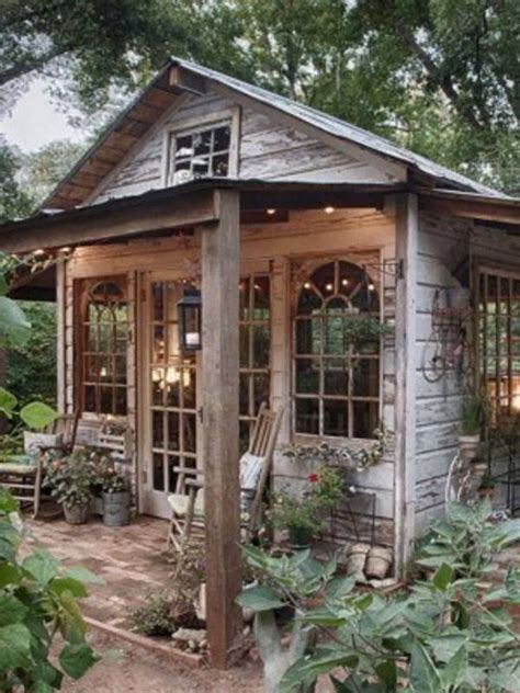 Rustic Storage Sheds by 1000 Ideas About Rustic Shed On Sheds Garden
