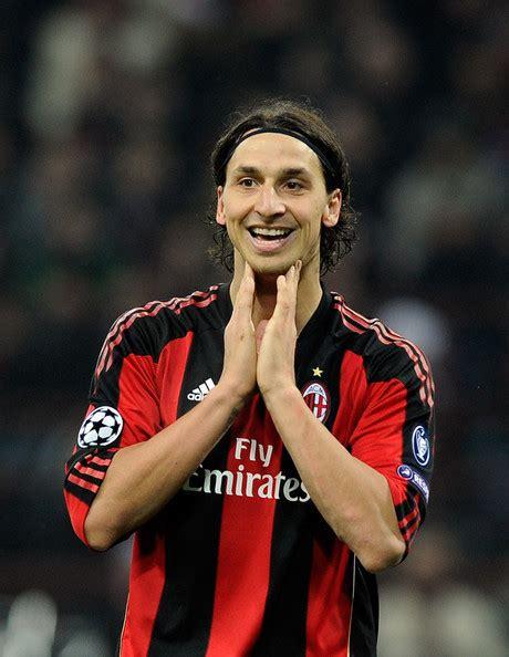 Ac Milan Zlatan Ibrahimovic zlatan ibrahimovic dont worry everything is okay the