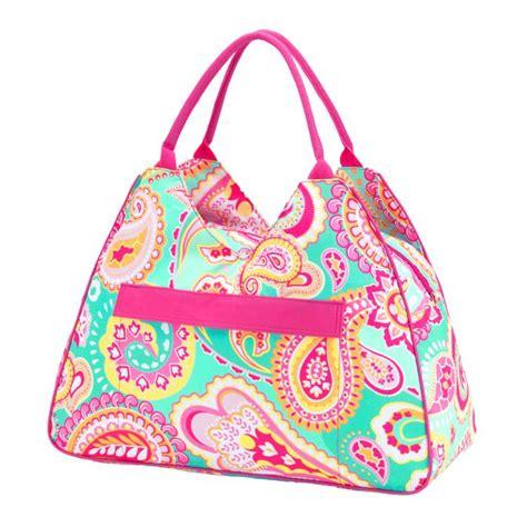Gamis Pecah 6 Ziper Jersy monogrammed summer paisley bag