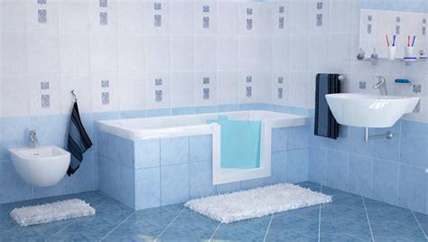 vasche da bagno remail vasche con sportello per anziani e disabili di remail