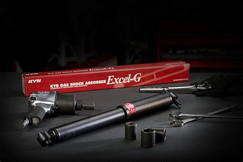 Car Shocks Me Kyb Americas Excel G