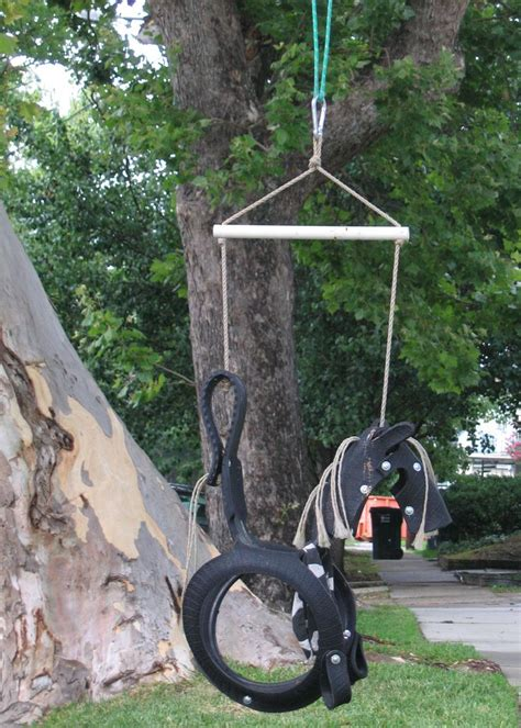 horse tyre swing horse tire swing bing images