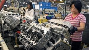 Isuzu Duramax Diesel Engines Gm To Invest 60 Million In Diesel Engine Jv To Meet