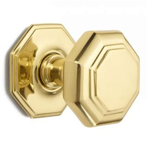 How To Clean Brass Door Knob by How To Keep Brass Door Knobs Clean For Years