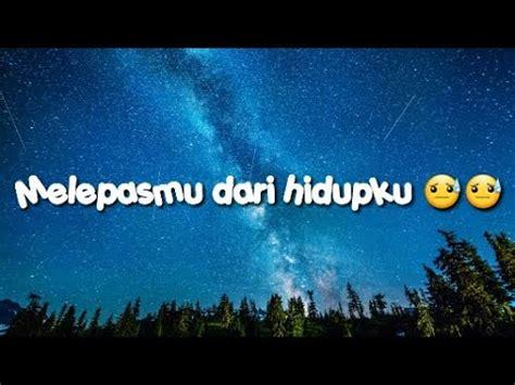 status wa romantis lagu anji youtube