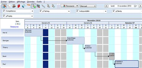 faire un diagramme de gantt sous word all posts tagged gantt