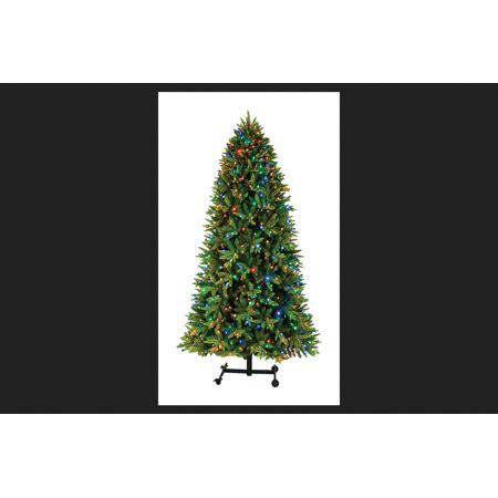 ashland 9 ft grow and stow christmas tree reviews polygroup color changing prelit grow and stow tree 700 lights 9 ft 4303 tips