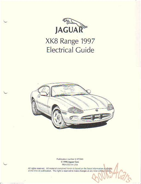auto repair manual free download 2002 jaguar xk series seat position control jaguar manuals at books4cars com