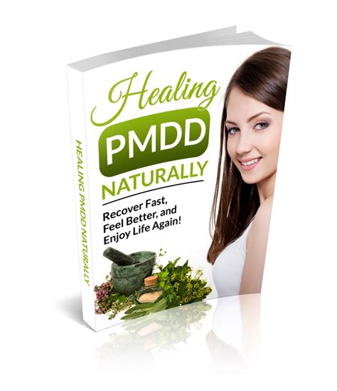 natural remedies for pmdd mood swings natural ways to relieve pmdd best pmdd natural treatment