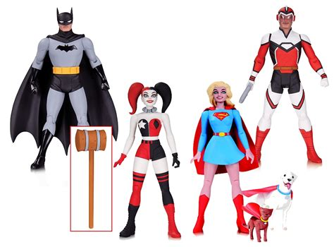 Sale Mainan Figure Harley Quinn Dc Comics Designer Series Derw dc collectibles new dc collectibles for june 2016