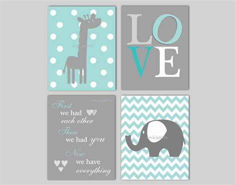 Elephant Decor For Baby Nursery by Baby Elephant Nursery Bedding Decor Elephant Nursery Decor