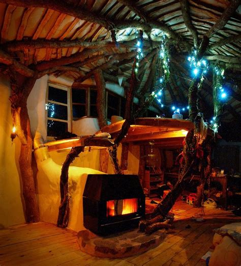 Hobbit Home Interior by The Hobbit House Buzzhunt Co Uk