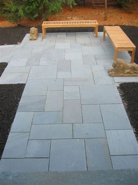 Pinterest The World S Catalog Of Ideas Bluestone Patio Patterns
