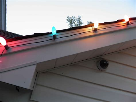best christmas light hangers using our new light hangers for shingled roof lines find these at www christmashook