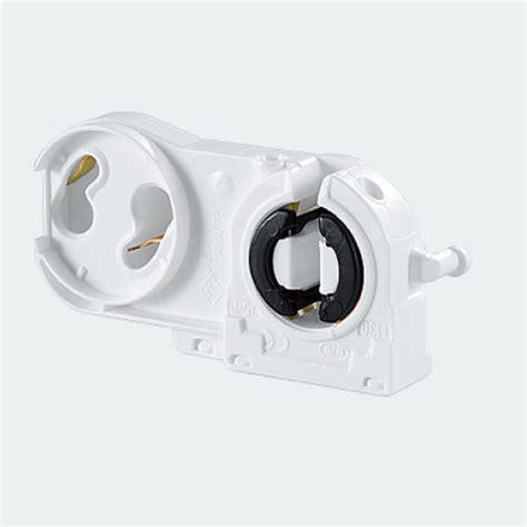 Starter Holder Fluorescent L by Bjb 26 422 5010 50 T8 G13 Fluorescent Lholder With