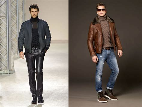 the top mens fall 2013 must have trends runway to style 2014 winter fashion trends for men to look fashionable