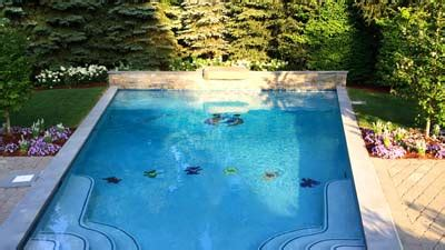 morris county nj pools spas landscaping design by mufson