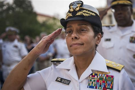 navy s highest ranking officer to command europe