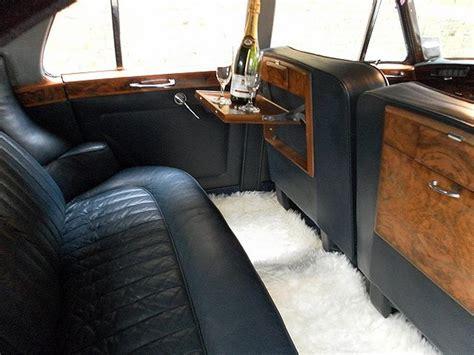 roll royce leather classic rolls royce silver cloud rolls royce wedding car
